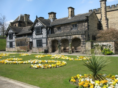 Image result for shibden hall