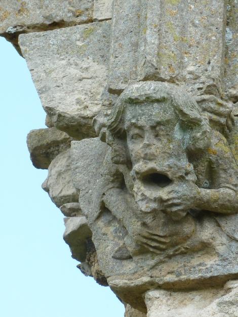 Barlings Abbey plus a few others from Nettleham etc 009