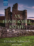 An Honourable Estate audiobook cover