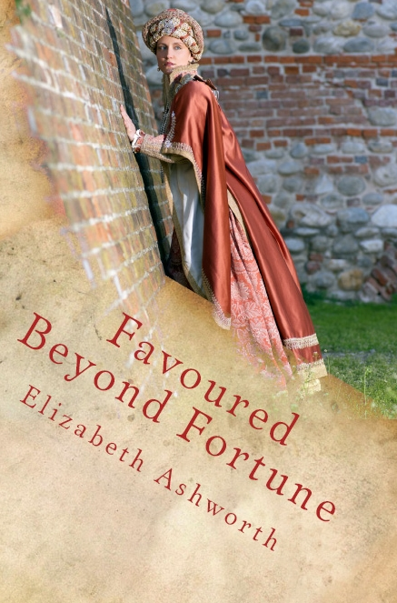 Favoured Beyond Fortune