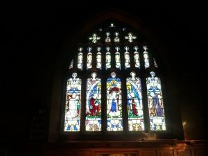 The Alice Window.