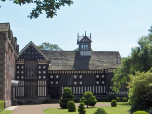 Rufford Old Hall 007