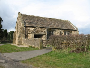 Stydd Chapel and Ribchester 001