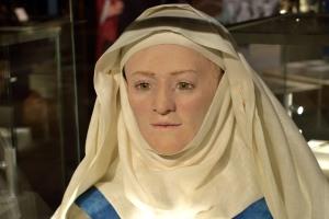 Norton facial reconstruction female